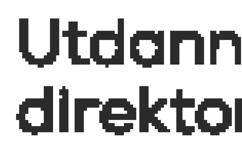 Bilde av logo til Utdanningsdirektoratet